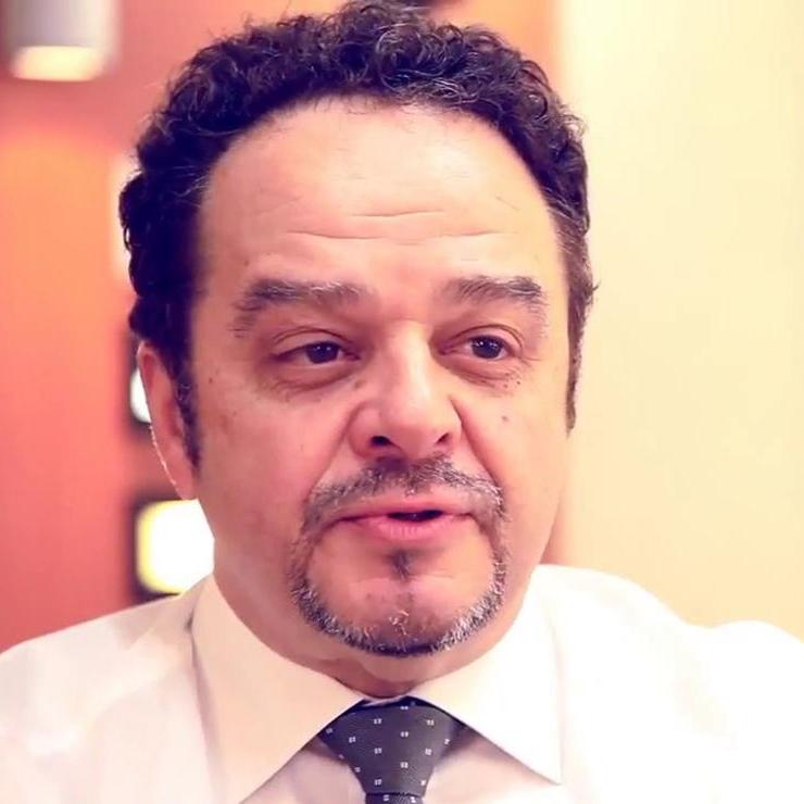 Bernard ALFANDARI