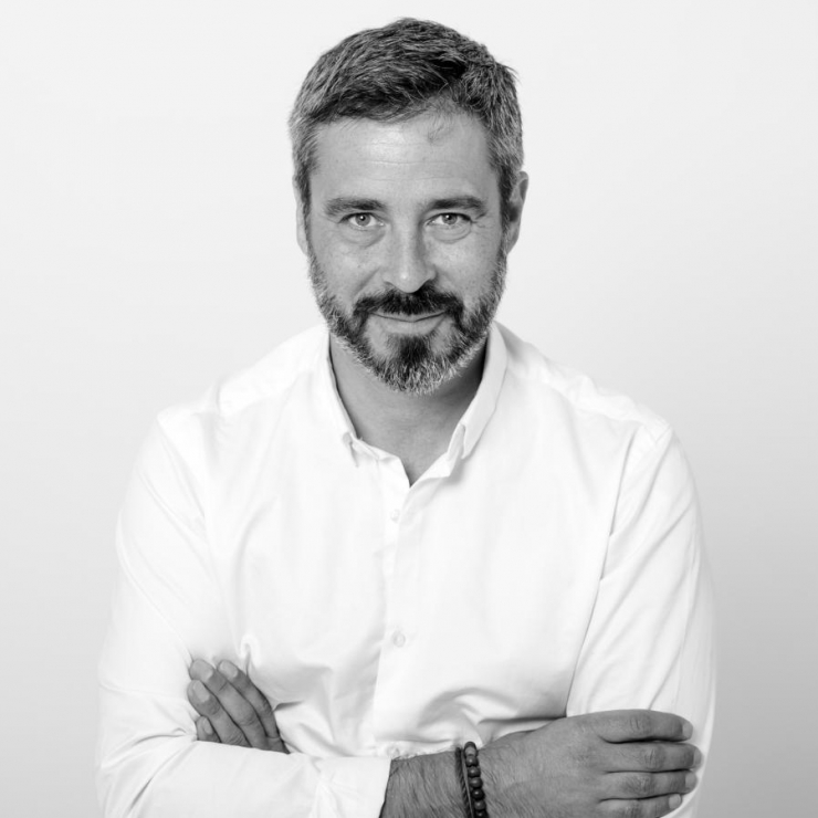 Thierry CANTEREAU