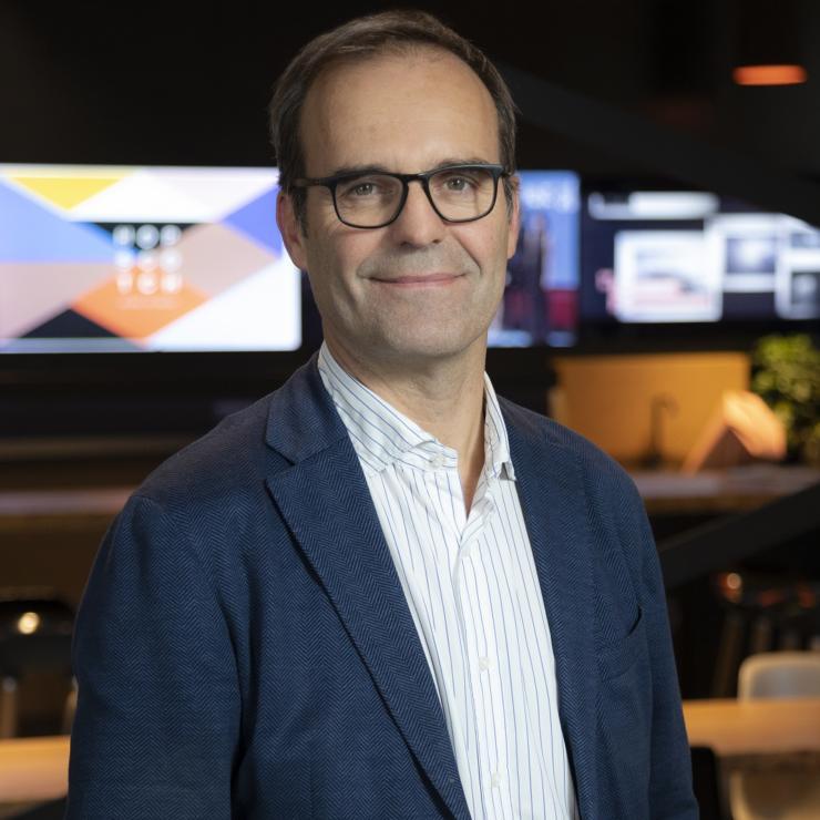 Benoît Désveaux
