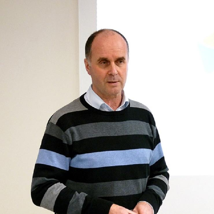 Bernard ARCEL