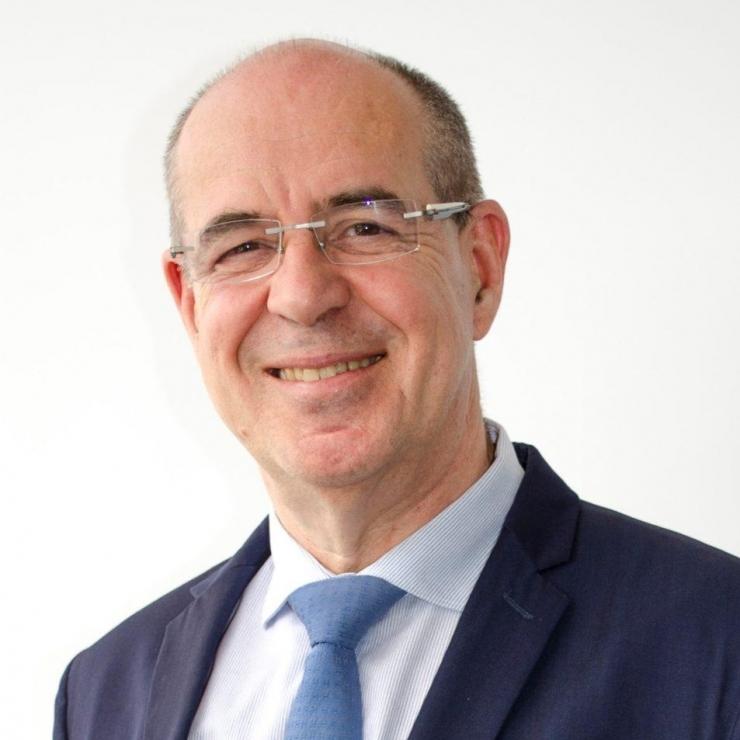 Pierre ALLARY