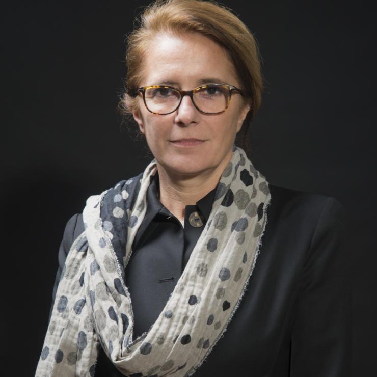 Chrystine RISLER