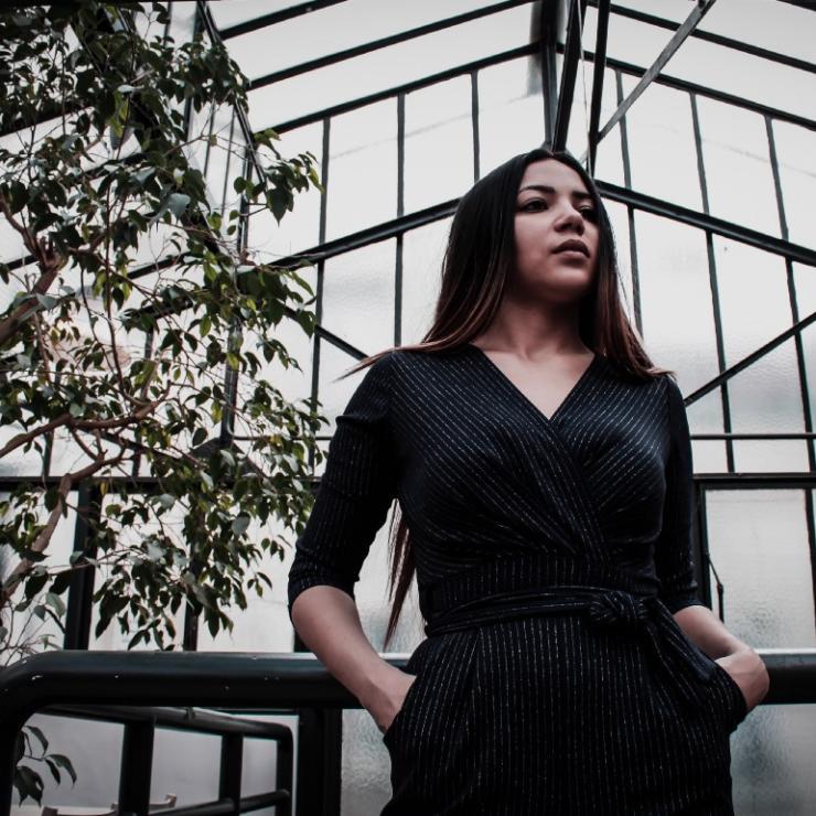Sanâa Khadir