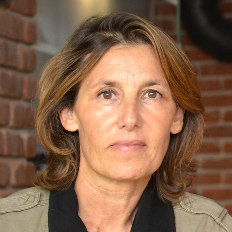 Anne-France Bonnet