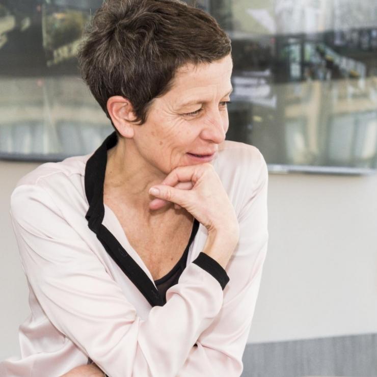 Martine PAYEUR