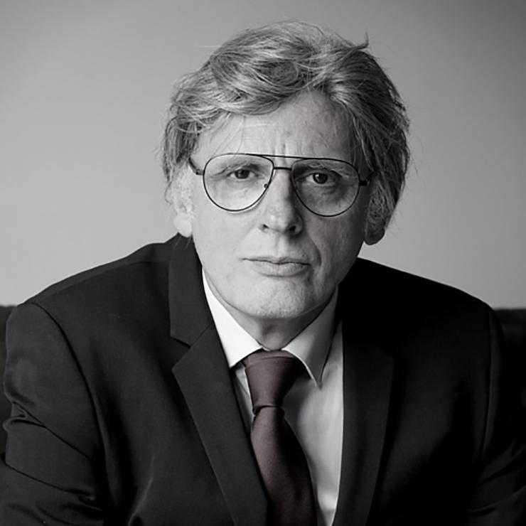 Olivier MENU