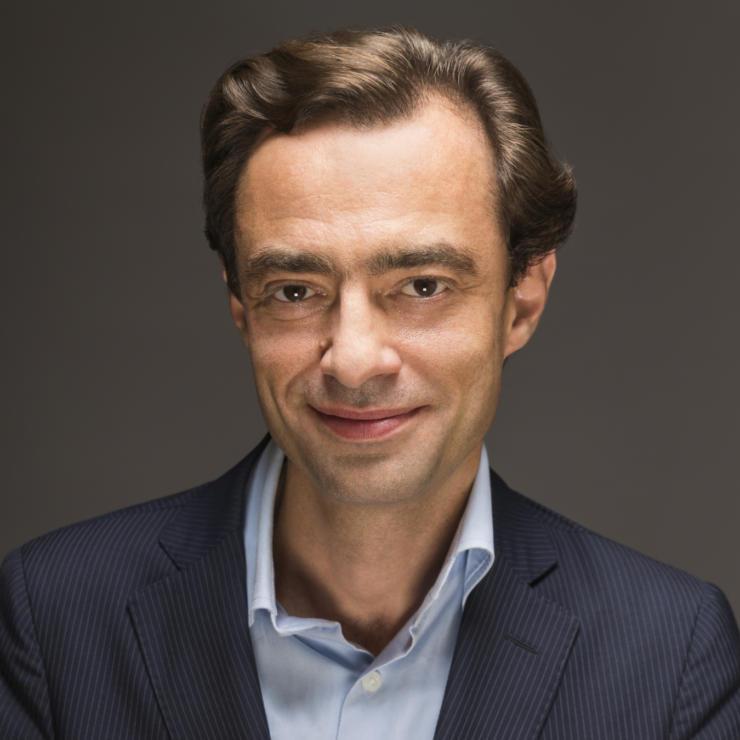 Marc BAILLET