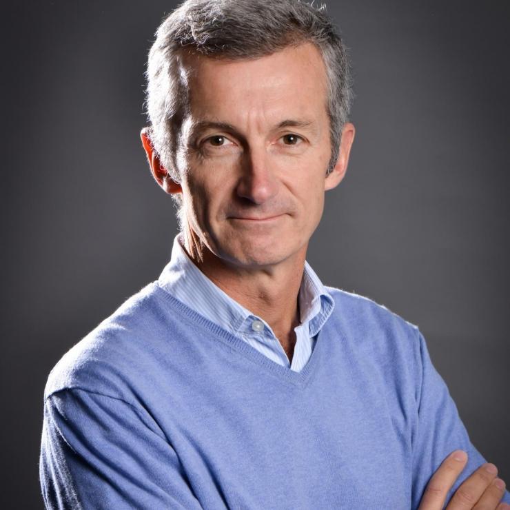 Didier Gesp