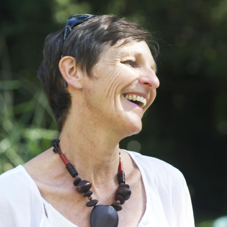Ronie Bouchon